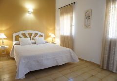 VILLAGE - ground floor 1 bedroom apartment, Es Calo