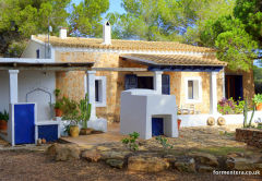 CASA CAN XICU RIERA - 3 bedrooms, 2 bathrooms, Can Parra