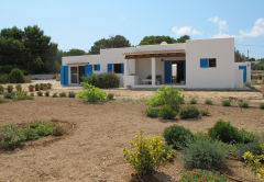 CASA CAN SNOOPY - 4 bedrooms, Portu Saler