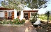 AGUAMAR 1 bedroom bungalows & studios. SWIMMING POOL, Migjorn