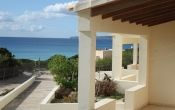 ES CARRITX, 1 bedroom bungalows & apartments, Migjorn beach