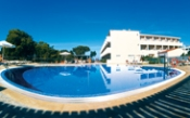 A photo of the Formentera Hotel Tahiti in Es Pujols
