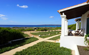 A photo of Voga Mari bungalows and apartments in Formentera on Migjorn beach